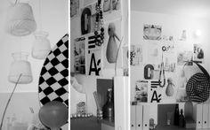 Mon espace bureau <3