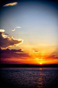 breathtakingdestinations:  Shoalhaven River - Australia (von Andy Hutchinson)