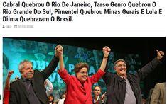 curiosidades ocultas: ELEIÇÕES 2018 BRASIL QUEM QUEBROU BRASIL EM 2002 A...