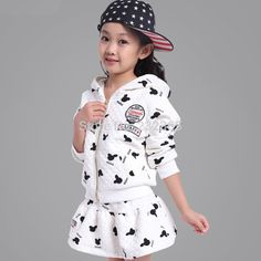 Cheap Clothing Sets on Sale at Bargain Price, Buy Quality shirt suit, suit sweat, suit shawl from China shirt suit Suppliers at Aliexpress.com:1,Model Number:P74 2,Outerwear Type:Jackets 3,Sleeve Style:Regular 4,Gender:Girls 5,Department Name:Children