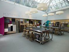Material Lab London