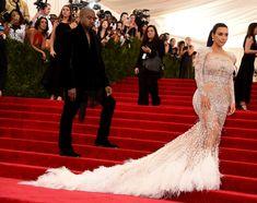 Kim Kardashian's 37 Most Iconic Looks