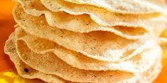 Papad – papadam – lentils pancake Nice and light everytime. Oil free, fat free and Express fast. Papadum Microwave tray.