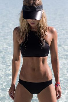 Summer Fashion Tip from Resort Wear! Beach Wear, Beach Look, Beach Babe, Bikinis, Bikini Swimwear, Swimsuits, Bikini 2017, Body Inspiration, Fitness Inspiration