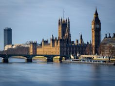 The Palace of Westminster, London's political heart by Fotopedia Editorial Team