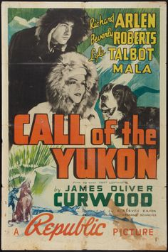 Call of the Yukon 1938