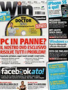 Win Magazine Italia N. 183 - Ottobre 2013Italian | PDF | 109 pages | 44,58 Mb