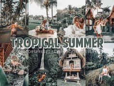 Instagram Feed, Instagram Ideas, Outdoor Photography, Travel Photography, Edit Your Photos, Tropical Vibes, Vsco Filter, Photoshop Actions, Lightroom Presets
