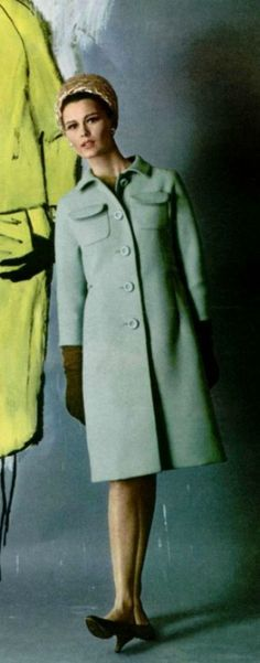 1964 Capucci