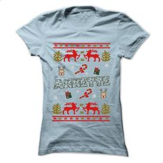 Christmas ANNETTE ... 999 Cool Name Shirt ! - #best friend shirt #funny tee. CHECK PRICE => https://www.sunfrog.com/LifeStyle/Christmas-ANNETTE-999-Cool-Name-Shirt--71084700-Guys.html?68278