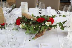 table - fleurs - vase - deco