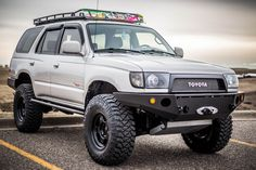 "98 SR5 - The ""Dirt Duster"" build - Toyota 4Runner Forum - Largest 4Runner Forum"
