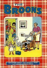 The Broons Annual Gallery