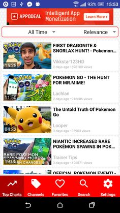 Video for Pokemon Go: Amazon.co.uk: Appstore for Android
