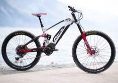 Fantic XF1 EDH 200 Mountain Biking, Cycling, Bike, Mtb Bike, Bicycle, Biking, Bicycling, Bicycles, Ride A Bike