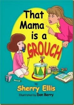 A fun look at why Moms can be grouchy.
