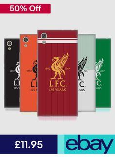 Sony Phone, Liverpool Football Club, Kit, Ebay