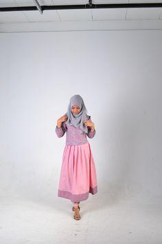 #pastel #hijab #fashion #hijabinspiration