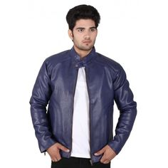 There are numerous online stores in India to purchase a leather jacket. I recommend you to go to this webpage and purchase the best sort of cowhide jacket