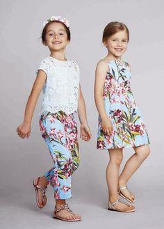 Fashion Kids Design Dolce & Gabbana Ideas For 2019 Little Girl Fashion, Fashion Kids, Ladies Fashion, Fashion 2017, Fashion Design, Little Girl Dresses, Girls Dresses, Dresses Dresses, Kids Outfits