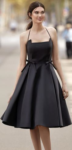 Ideas party outfit black dress clothes for 2019 Stylish Dresses, Cute Dresses, Beautiful Dresses, Short Dresses, Formal Dresses, Maxi Dresses, Black Party Dresses, Dress Party, Dress Black