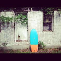 Eavey Surfboards