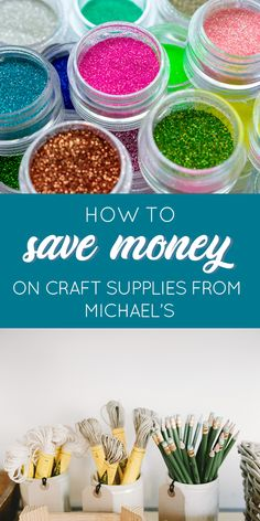 Nearly every savings trick combined into one tool. And it's dead simple to use. Helpful Ideas for Doing Arts and Crafts Crafts To Make, Easy Crafts, Easy Diy, Crafts For Kids, Arts And Crafts, Handmade Crafts, Craft Projects, Projects To Try, Recycling Projects
