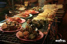 #thailand #travel #travelblog #travelblogger #bangkok #streetfood #runvel www.runvel.gr