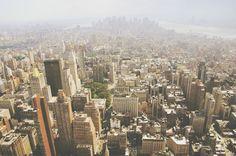 Cosa vedere a New York in una settimana, o in pochi...