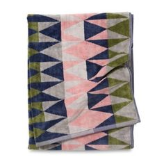 Lime Gifts & Homewares :: Bath Sheet Tivoli Design