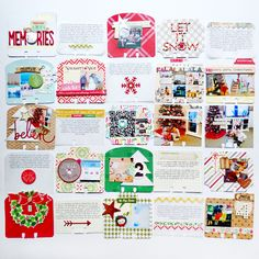 December Daily® 2015