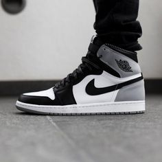 b0287897b368 Fancy - Jordan 1 Retro Barons Cute Jordans