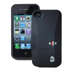 Dual Sim iPhone Cover