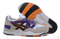 Asics Men Sneakers-071