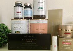 Nach dem Vorher-Nachher-Wow-Effekt von aussen folgt jetzt der Vorher-Nachher-Wow-Effekt von innen und eine Erweiterung der Cannabidiol Produktpalette.  Was die neusten Produkte von Dr. Juchheim Cosmetics so alles können, erzähle ich euch gerne.