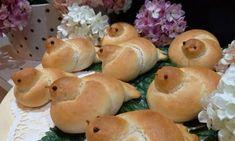 Bagel, Doughnut, Sushi, Bread, Ethnic Recipes, Desserts, Food, Tailgate Desserts, Deserts