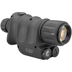ATN Night Storm-3 High Visibility Yellow Gen 3, 3.5x Night Vision Monocular *** For more information, visit image link.