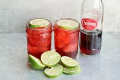 The recipe today includes my all time favorite drink Cheerwine!  Cheerwine is a soft drink born out of North Carolina and it is so tasty.  As a child I loved...