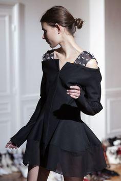 Le savoir-faire Christian Dior haute couture
