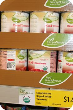 SimplyNature Organic Whole Milk Vanilla Yogurt | Organic Food