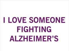 If you are a care partner to someone with Alzheimer's you are not alone. Reach out to the Alzheimer's Association for resources and support. #EndAlz #Alzheimer'sCarePartnering