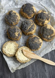 Wheat Free Bread, Celiac, Gluten Free Baking, Bagel, Keto Recipes, Desserts, Tips, Lchf, Food Ideas