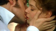 I need more Thornton and Margaret in my life. (NORTH AND SOUTH)