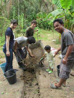 VFP Cheap Volunteer Program