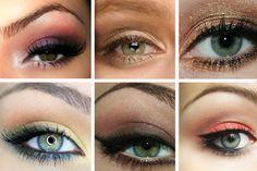 Maquillage Yeux Verts : comment se maquiller les yeux verts ?