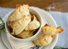 Dumpling Recipes: Pan-Fried And Steamed (PHOTOS)