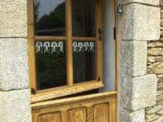 porte fermière maison bretonne