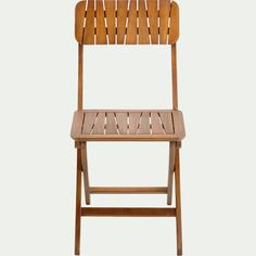 Outdoor Chairs, Outdoor Furniture, Outdoor Decor, Acacia, Home Decor, Gardens, Folding Chair, Corner Dining Nook