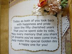50th Anniversary Party Ideas On A Budget - Bing Images