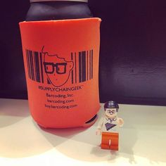 Even Barry is working for the Supply Chain, Drink Sleeves, Geek Stuff, Coding, Bar, Geek Things, Programming